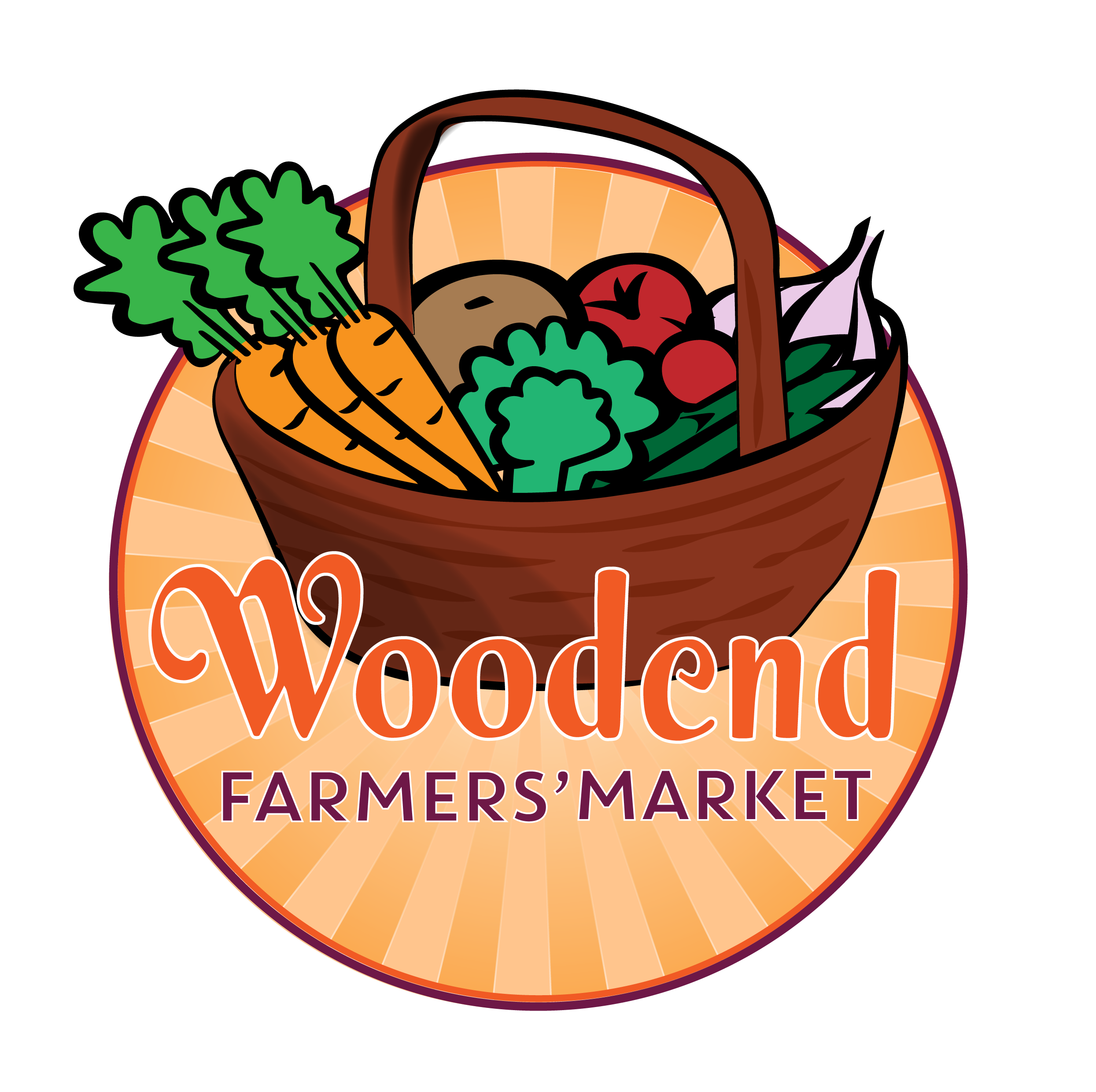 Woodend Farmers' Market